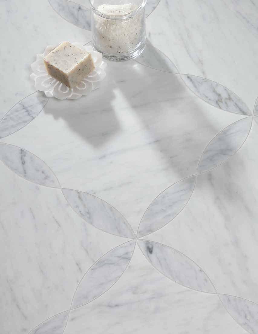 Infinity Statuary & Carrara
